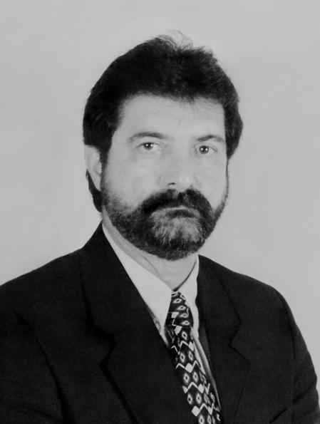 ANTÔNIO BARTOLOMEU BORBA 1993-1995