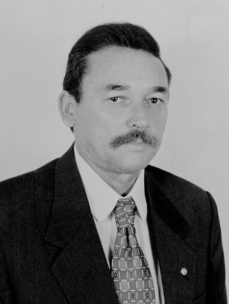 FRANCISCO DE ASSIS LIMA DA SILVA 1997-2000