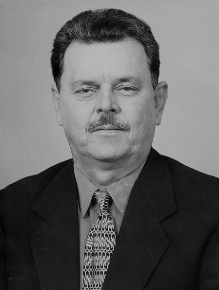 JOSÉ CARLOS DE MORAES GUERRA 2000-2004